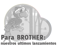 Cartuchos para impresoras BROTHER